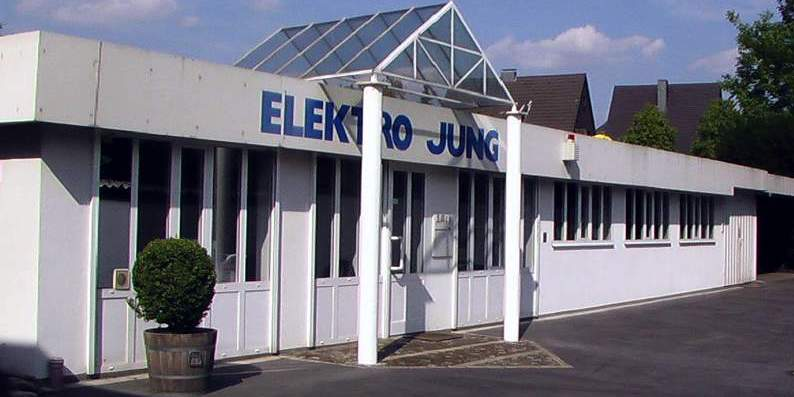 Elektro Jung GmbH